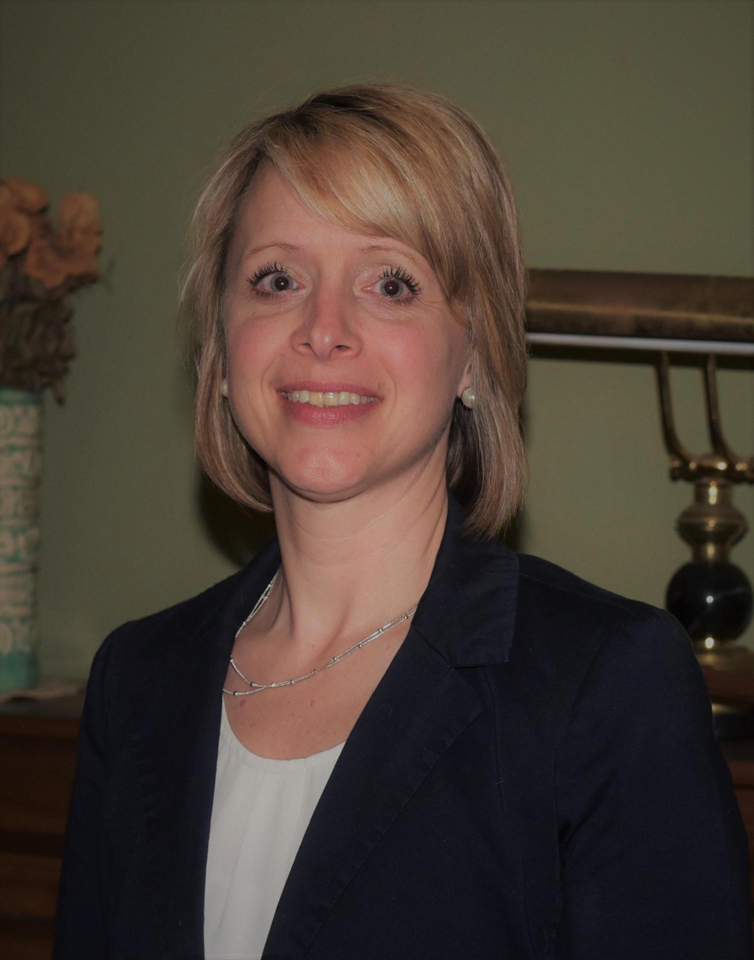 Deanna Wilkinson