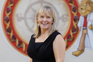 Congratulations to Teacher Robyn Stankiewics-Van Der Zanden of La Verne Science and Technology Charter