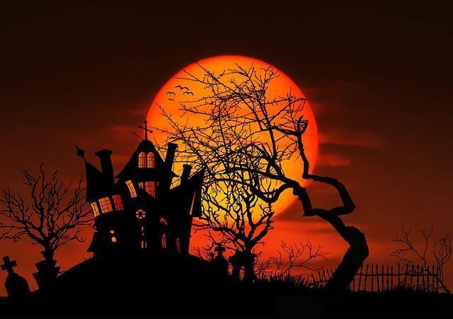 Chillin Like a Villain Halloween Dance October 31st! Featured Photo
