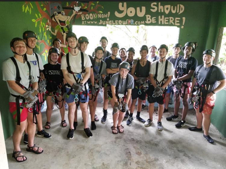 12th Grade - Puerto Rico