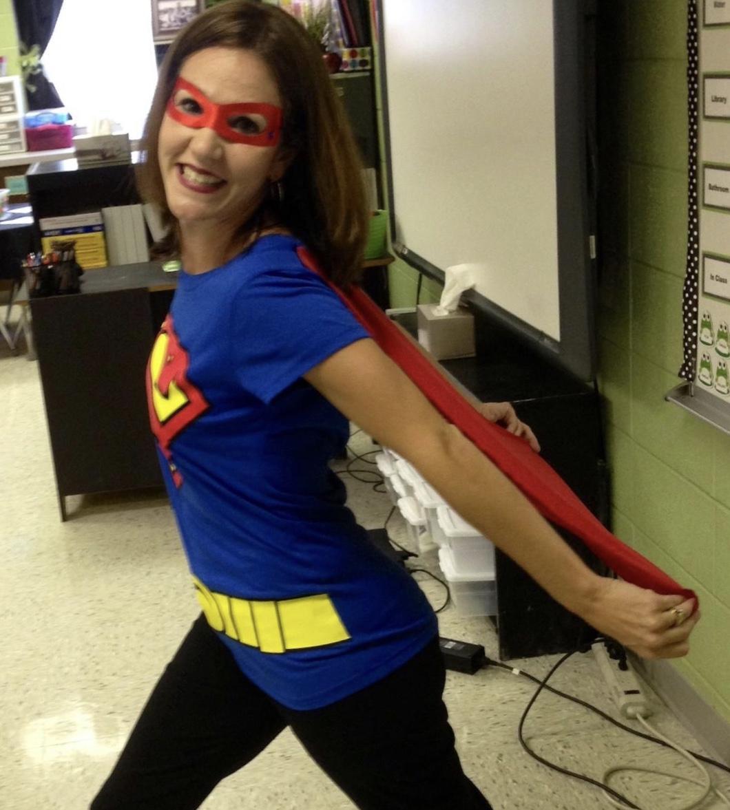 pic of Super Teach