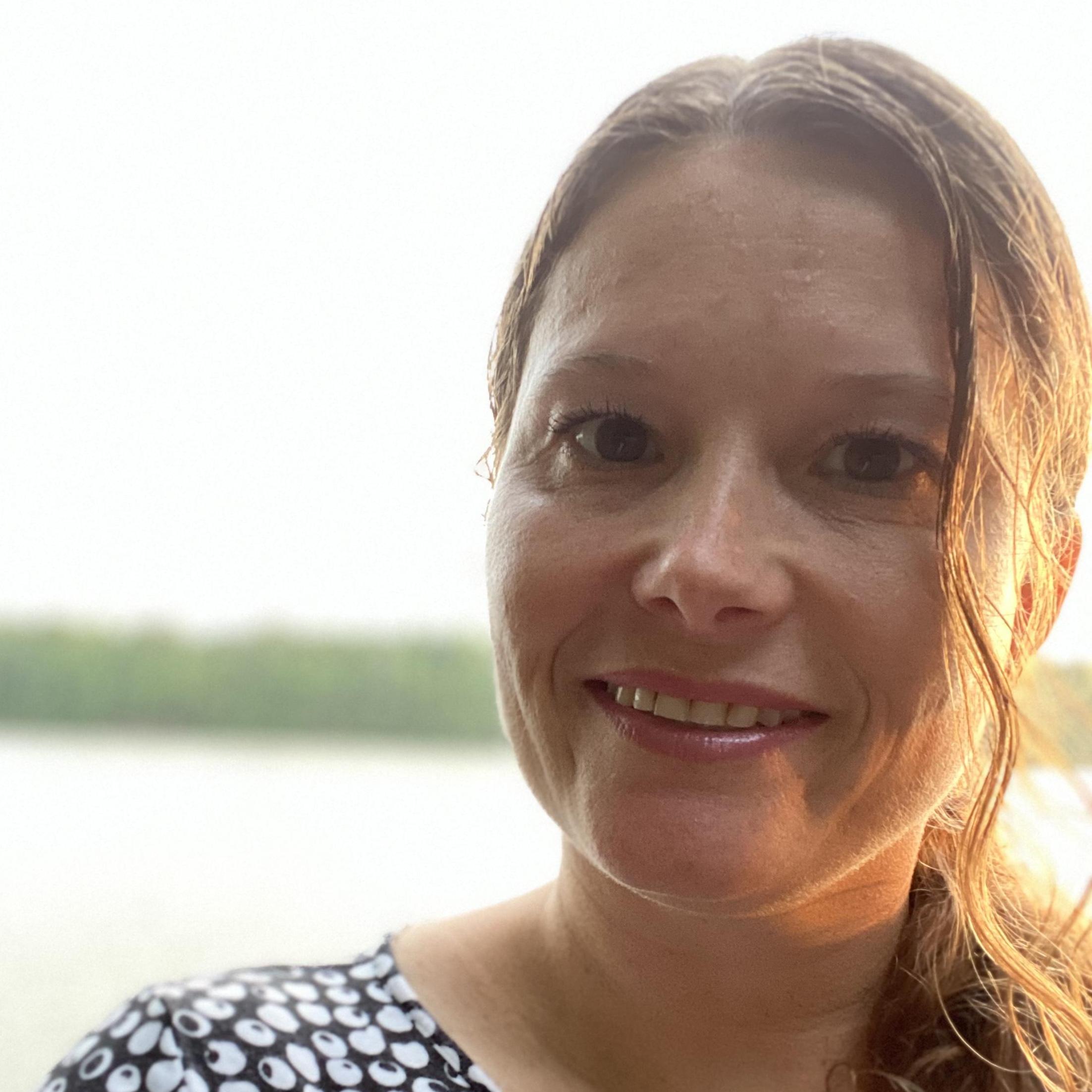 Angela Greenwell's Profile Photo