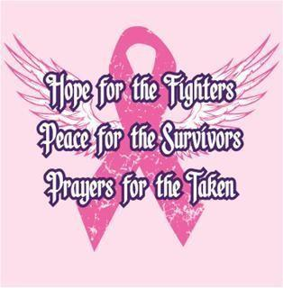 Breast Cancer Awareness Month Featured Photo