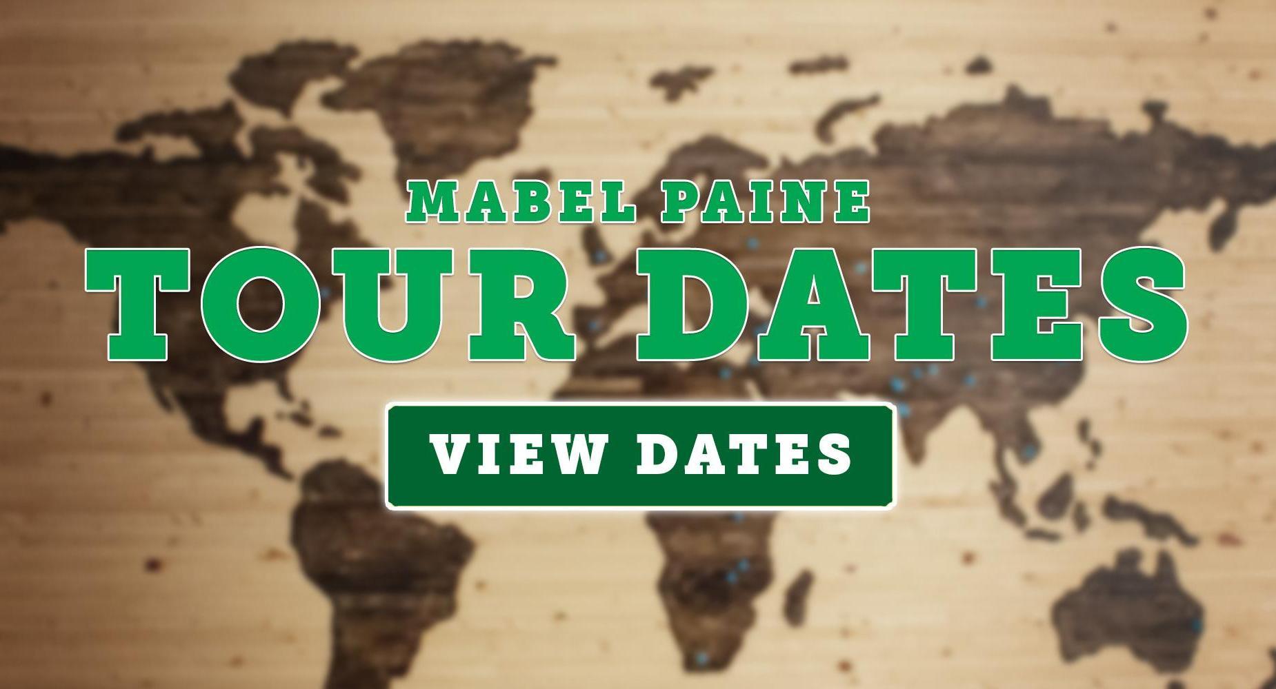 School Tour Dates