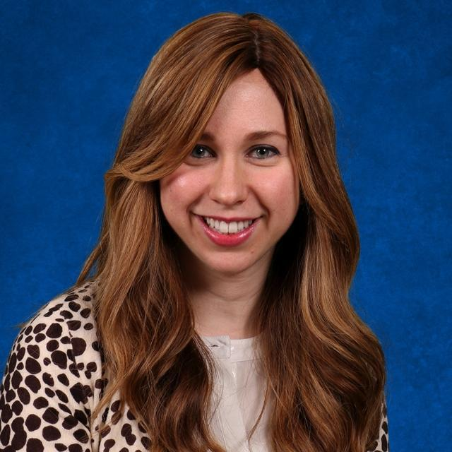 Adina Kastner's Profile Photo