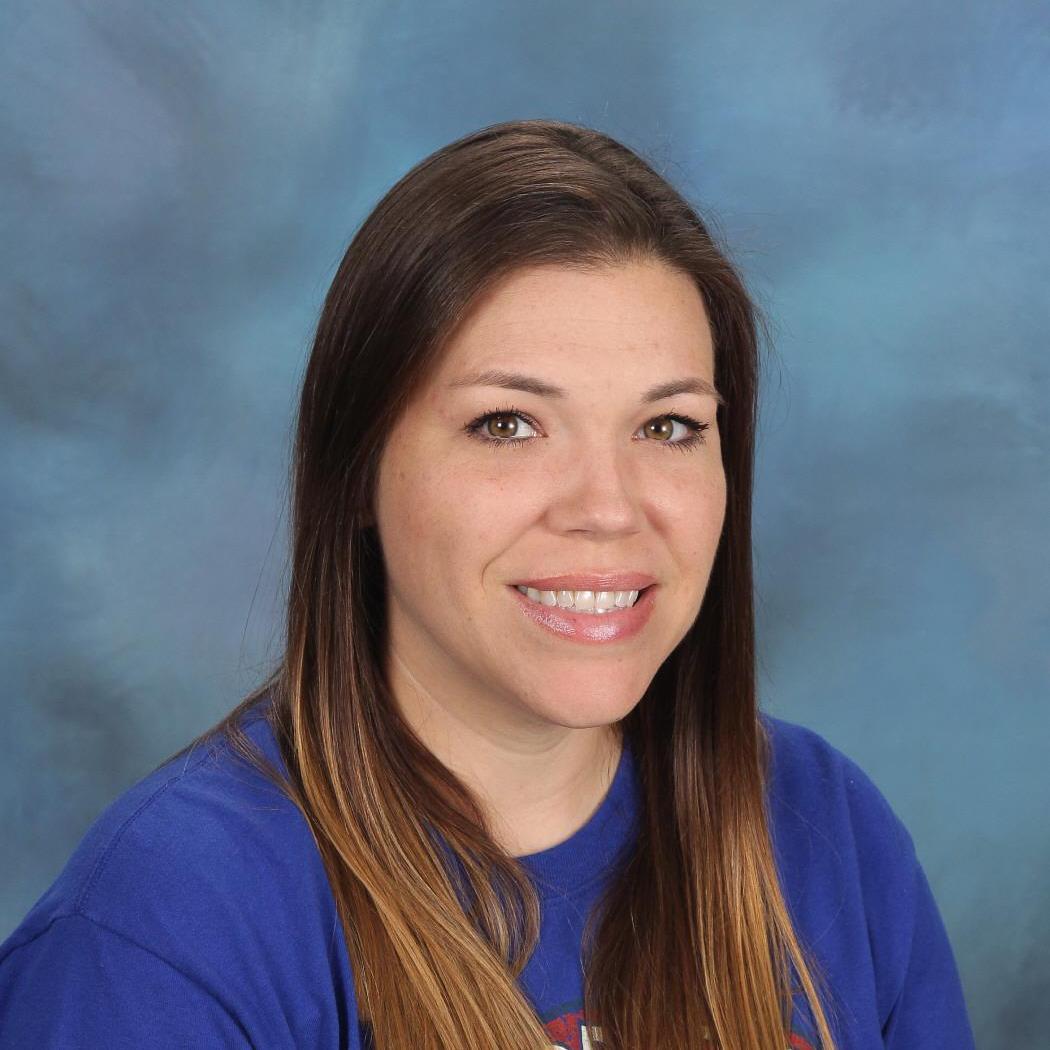 Heather Luse's Profile Photo