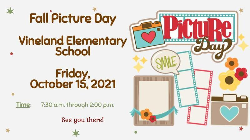 Fall Picture Day at Vineland Featured Photo
