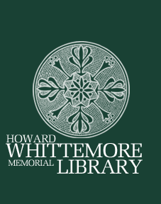 Howard Whittemore Memorial Library logo