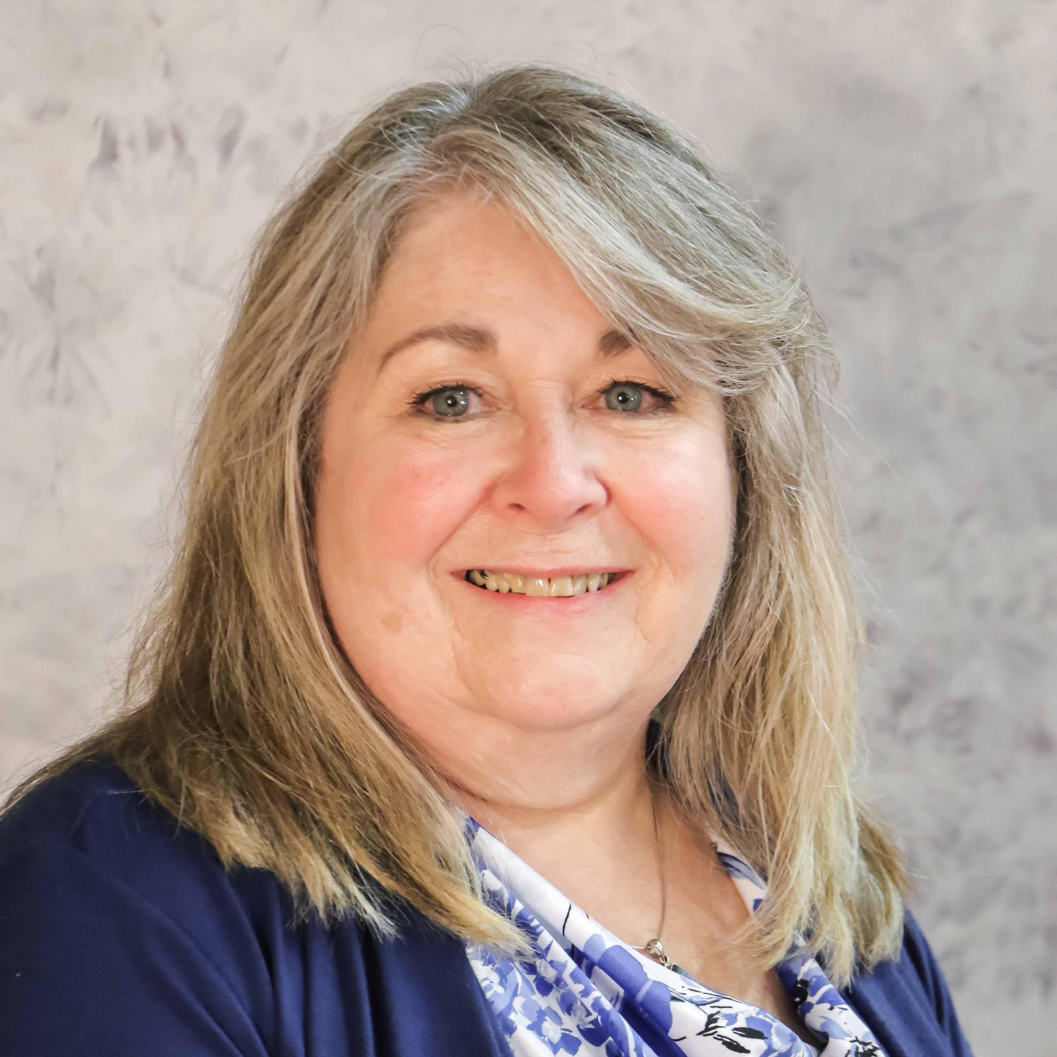 Patricia Bunker's Profile Photo