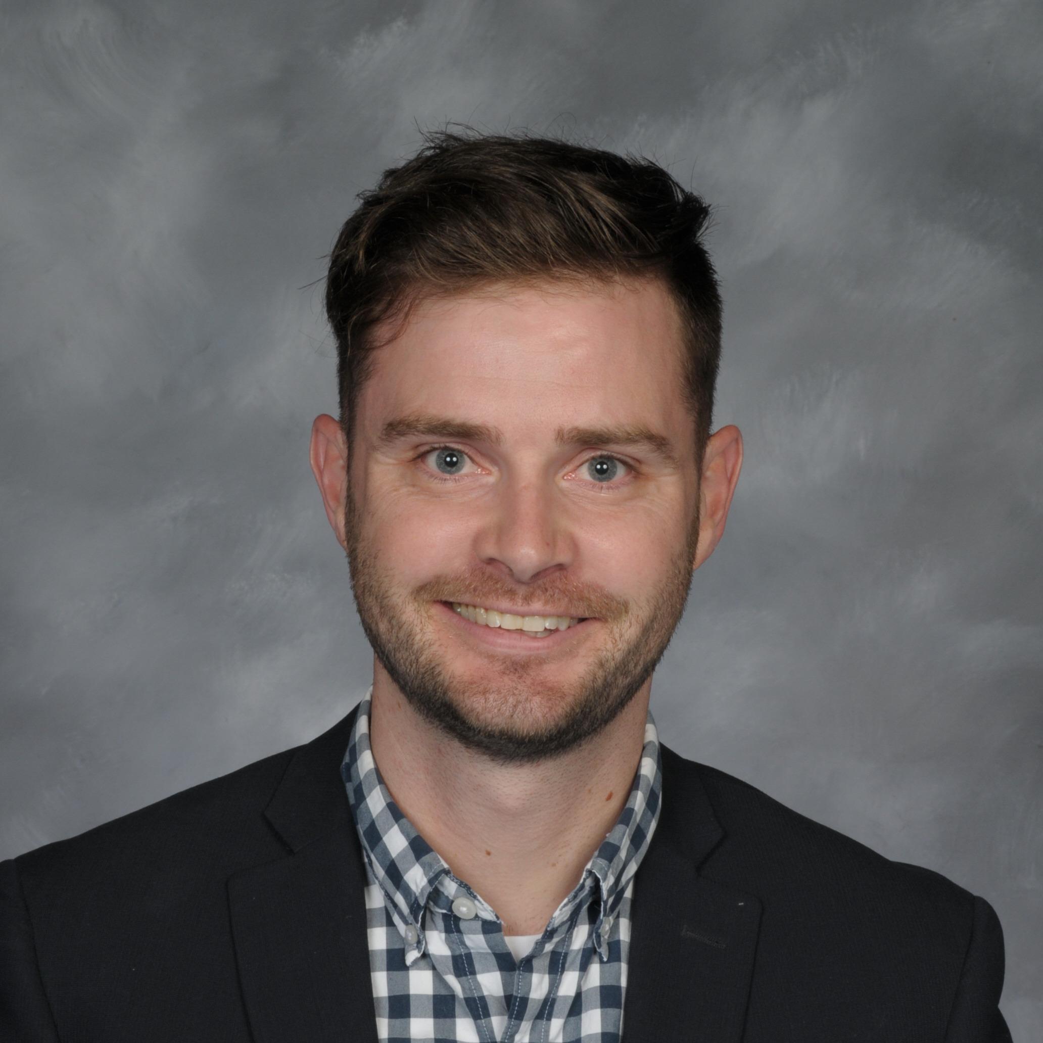 Austin McKinzie's Profile Photo