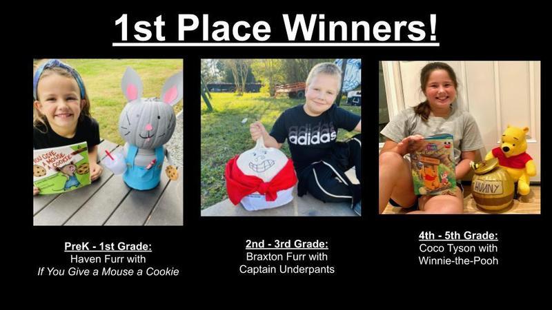 Congratulations! Featured Photo