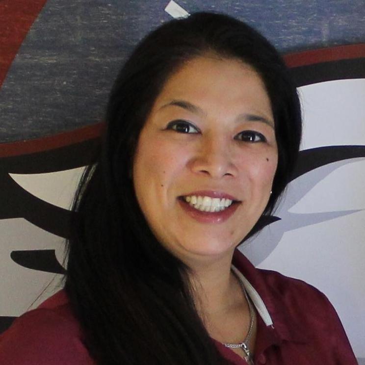 Rebecca Leal's Profile Photo