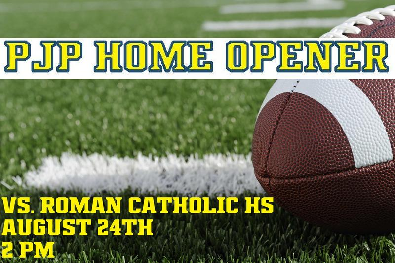 PJP HOME OPENER Thumbnail Image