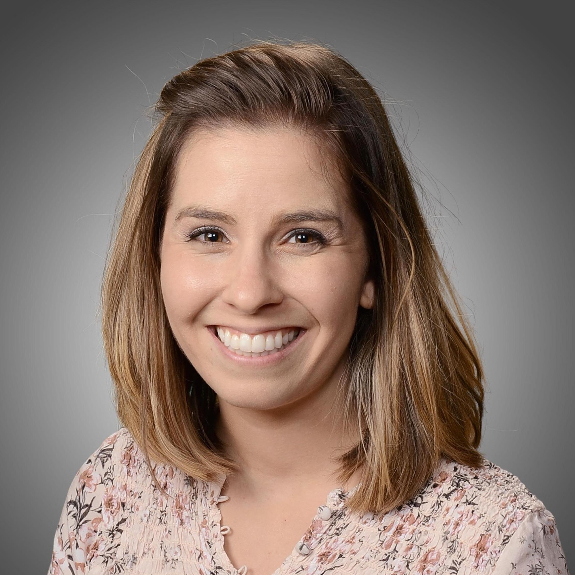 Grace Burkett's Profile Photo