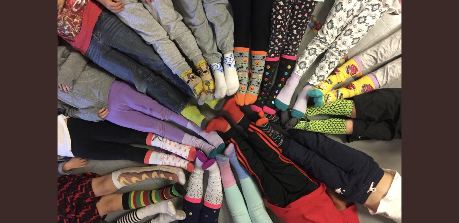 Students Socks