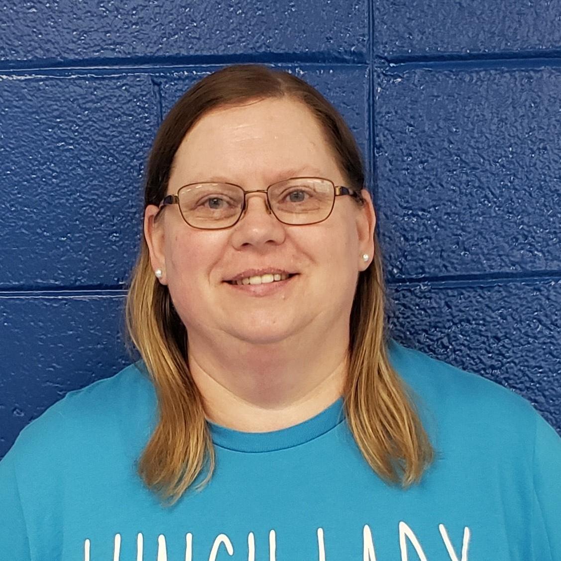 Patty Stafford's Profile Photo