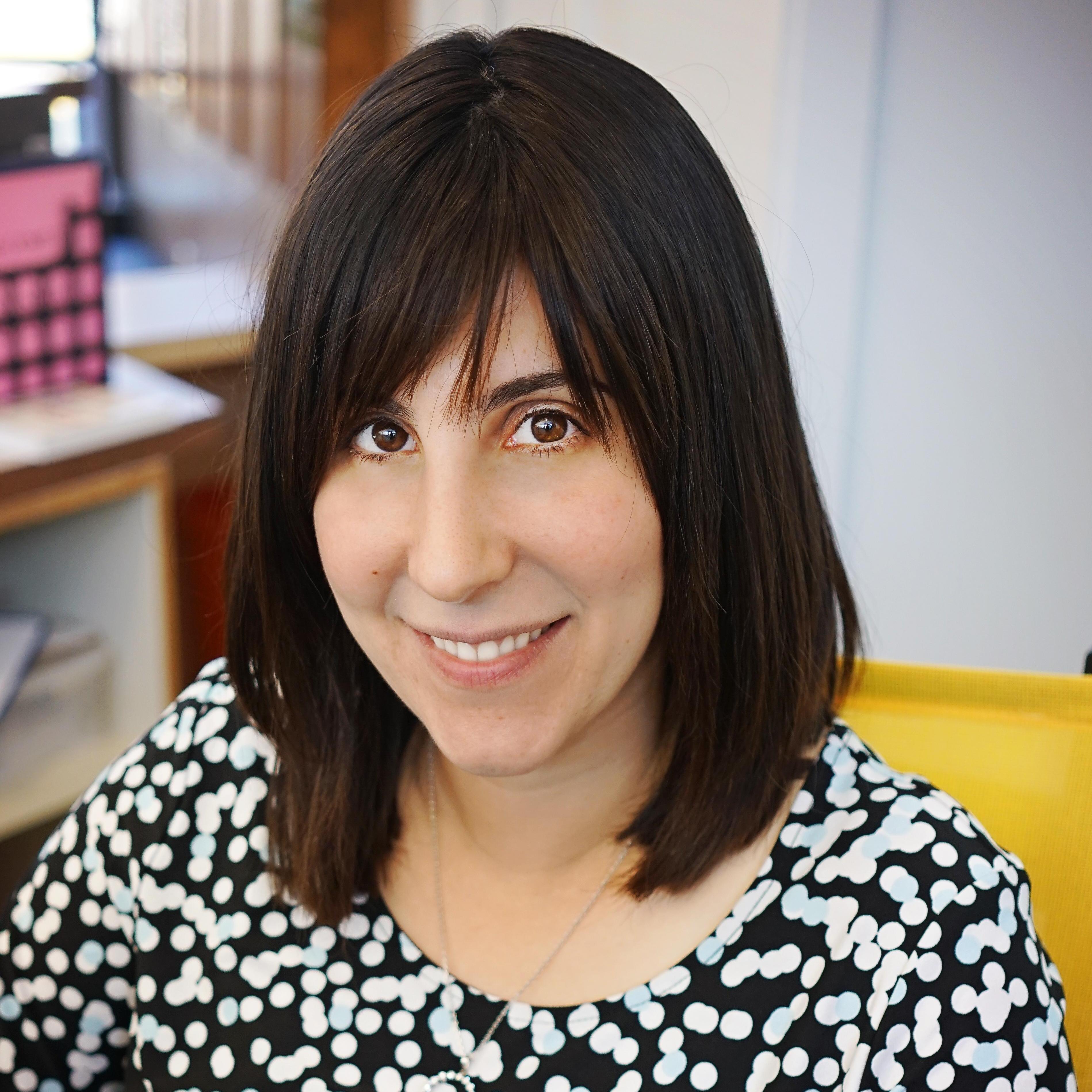 Rachel Ratzersdorfer's Profile Photo