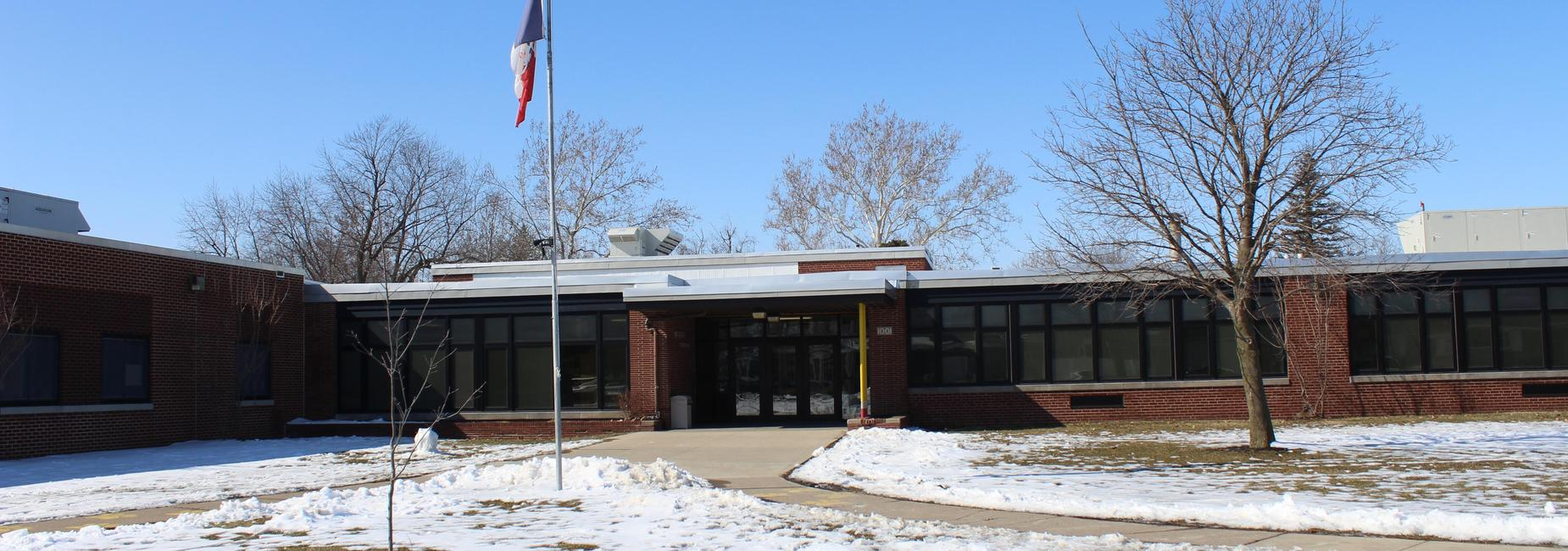Mount Pleasant Community School District