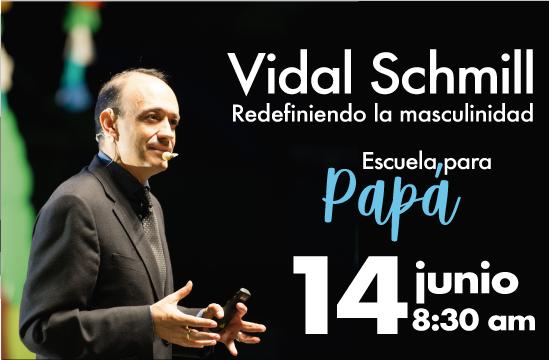 Día del Padre con Vidal Schmill Featured Photo