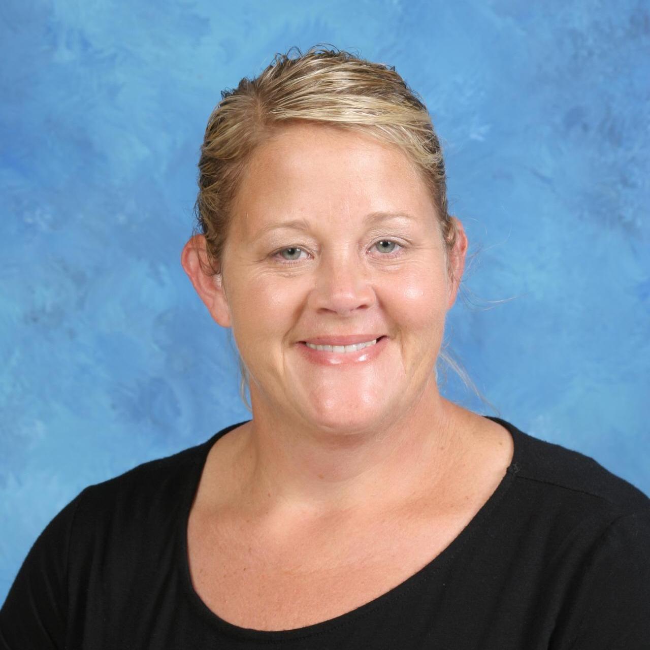 Kathryn Morton's Profile Photo