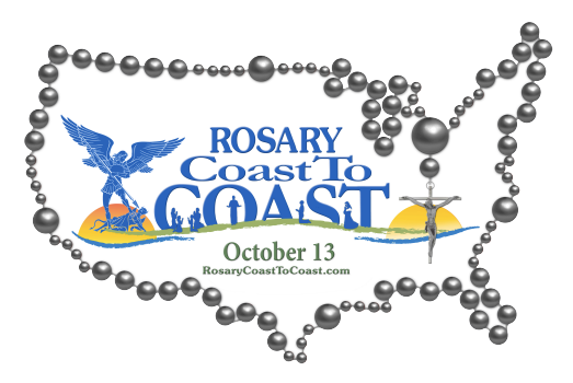 Rosary Coast to Coast Volunteer Opportunities Thumbnail Image