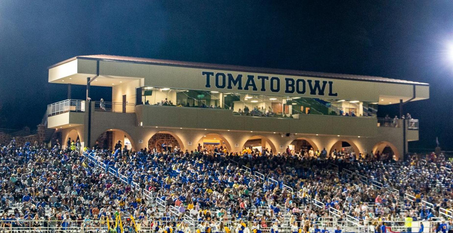 Tomato Bowl Stadium