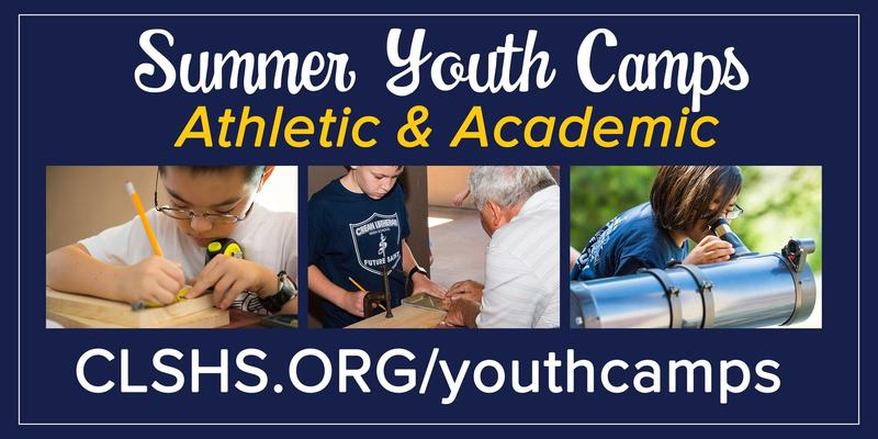 Summer Academic & Athletic Youth Camps Featured Photo