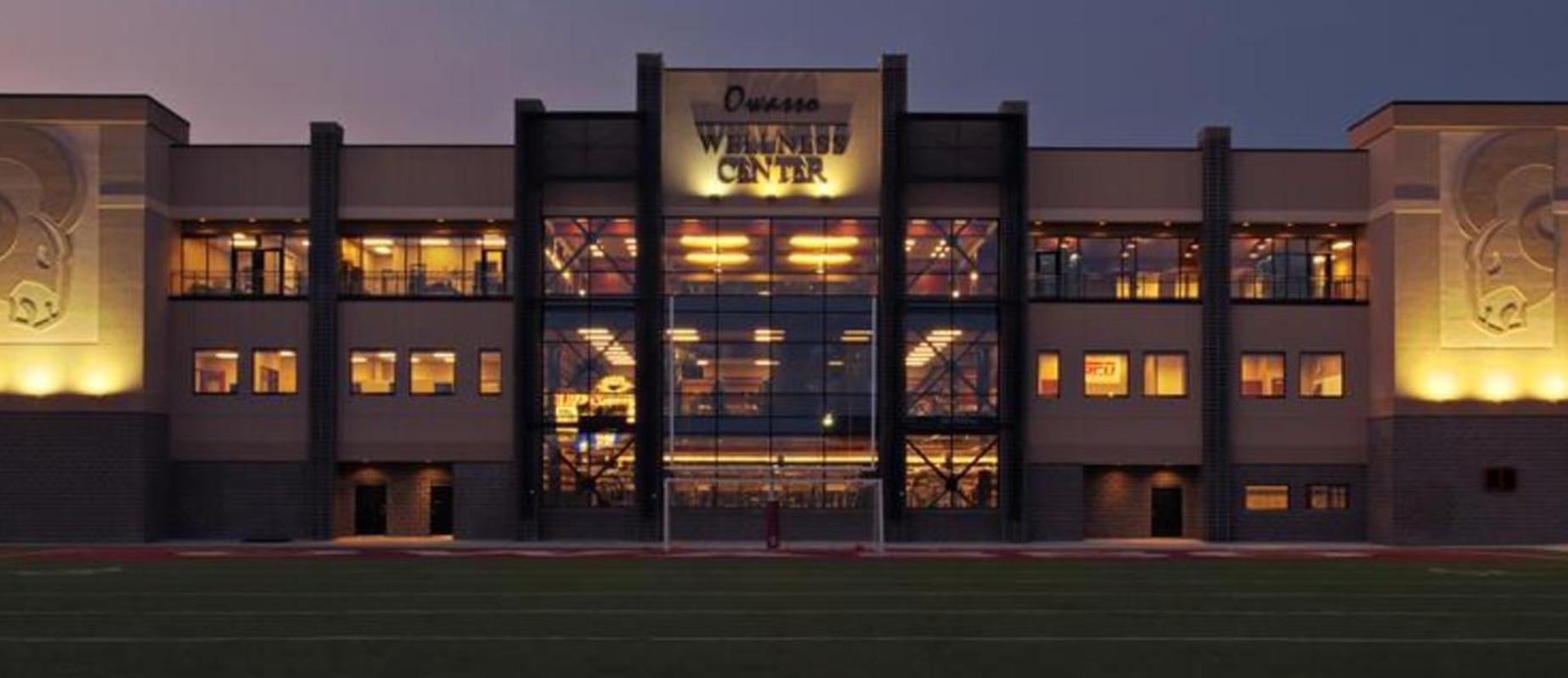Owasso Wellness Center