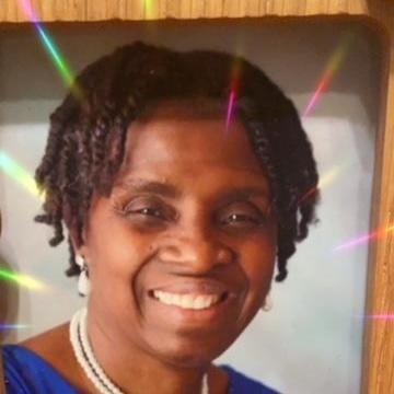 Brenda Sykes's Profile Photo