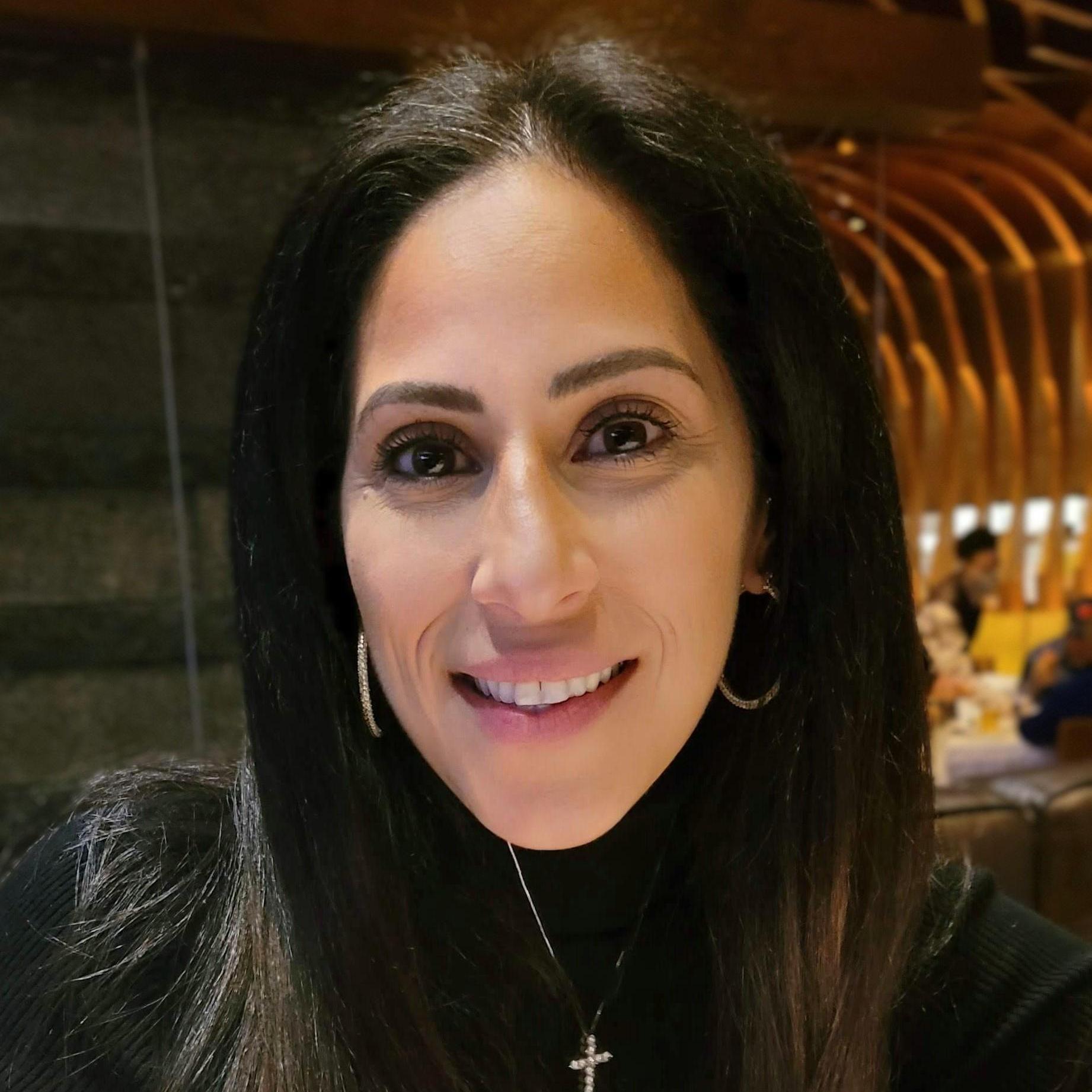 Sylvia Rabadi's Profile Photo