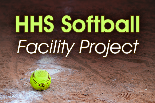HHS Softball Facility Project
