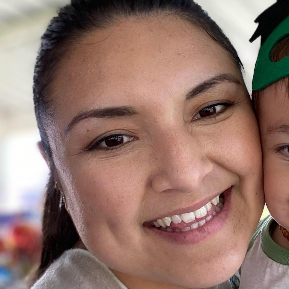 Cinthya Hernandez-Saucedo's Profile Photo