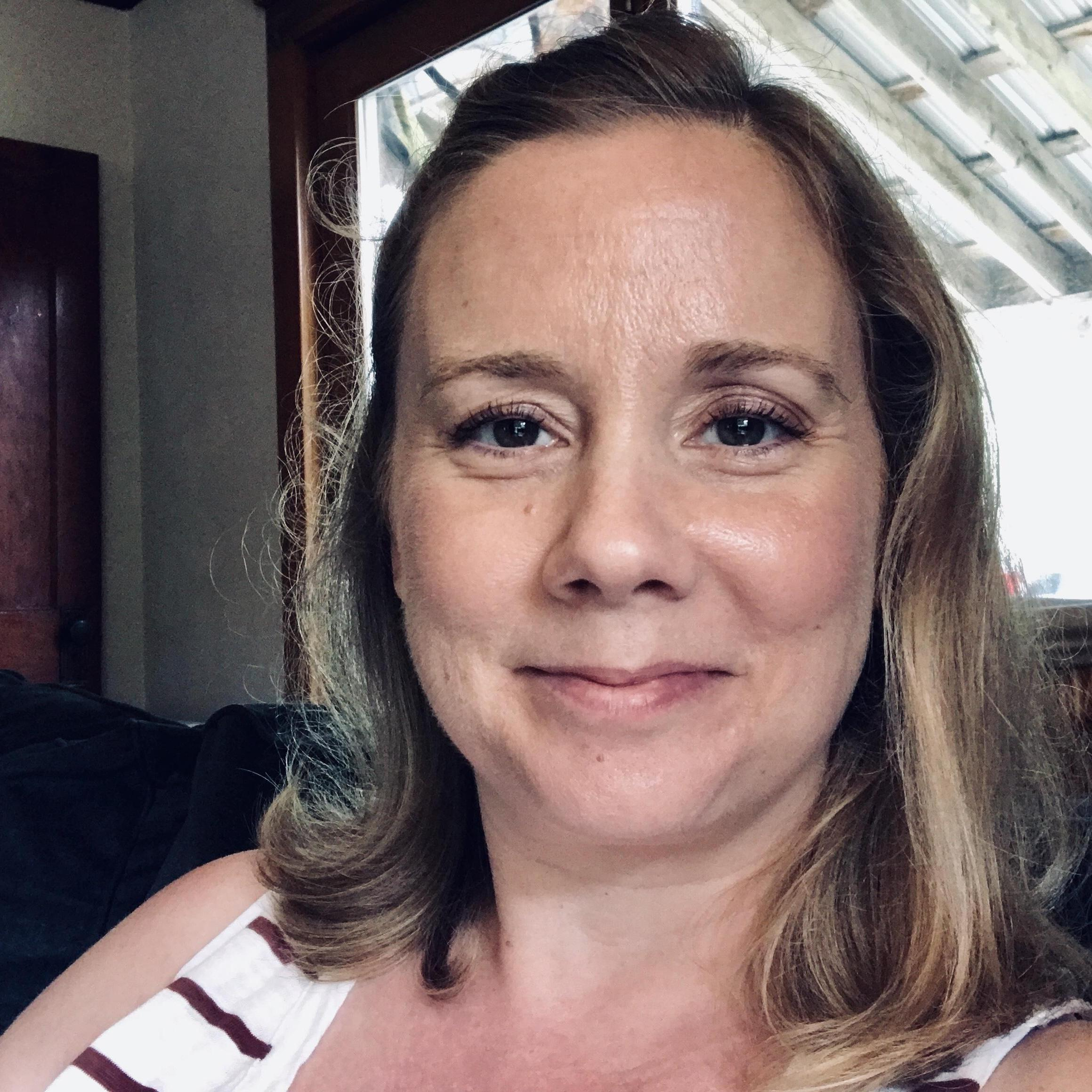 Christine Carber's Profile Photo