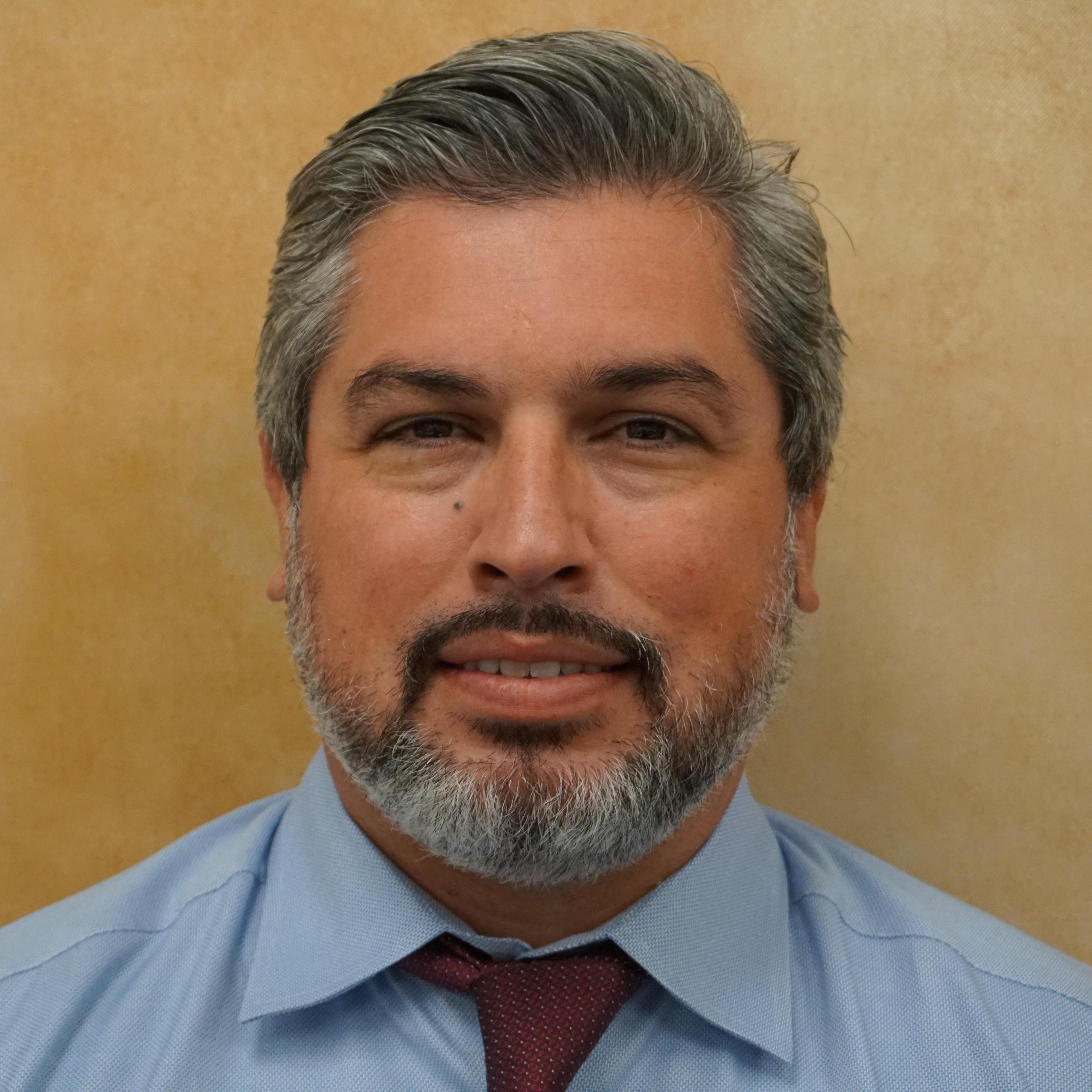Anjel Gutierrez's Profile Photo