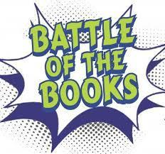 2019-2020 Battle of the Books Reading List Featured Photo