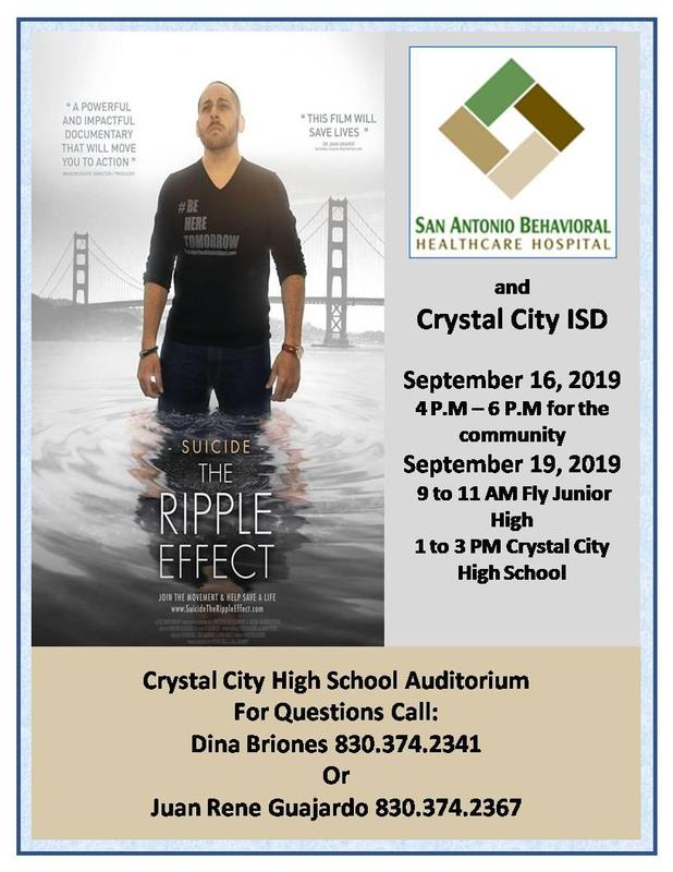 Suicide: The Ripple Effect Featured Photo