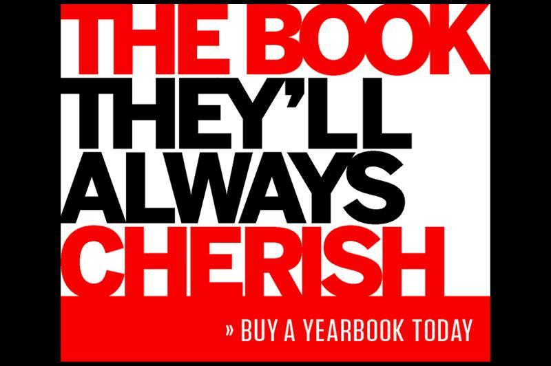 Purchase a yearbook today!! Thumbnail Image