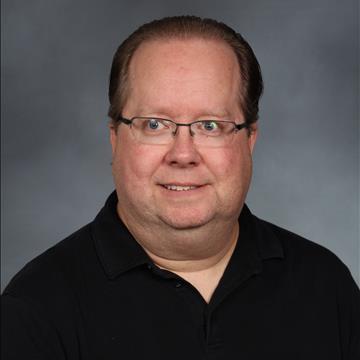 Mike Carlson '91's Profile Photo
