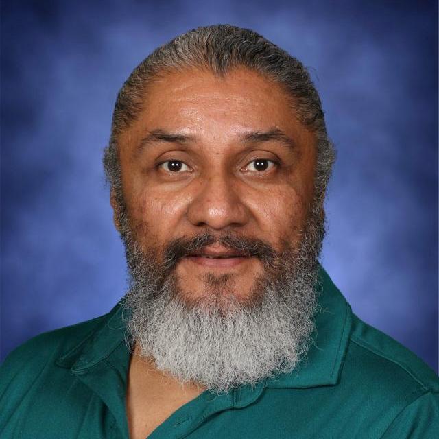 Steven Acosta's Profile Photo