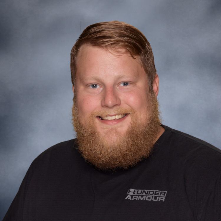 Garrett Jackson's Profile Photo