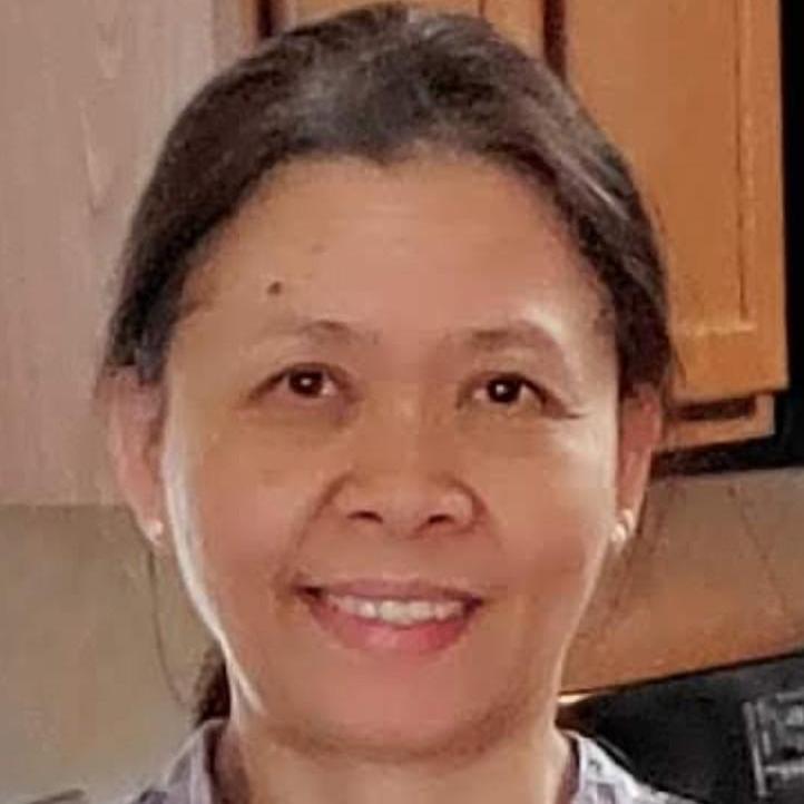 Felicidad Macalalad's Profile Photo