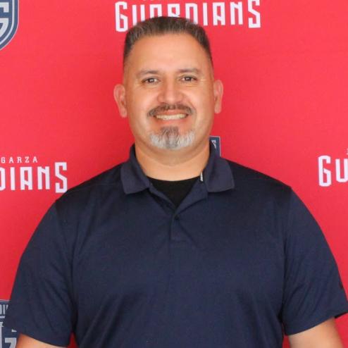 Christopher Maldonado's Profile Photo