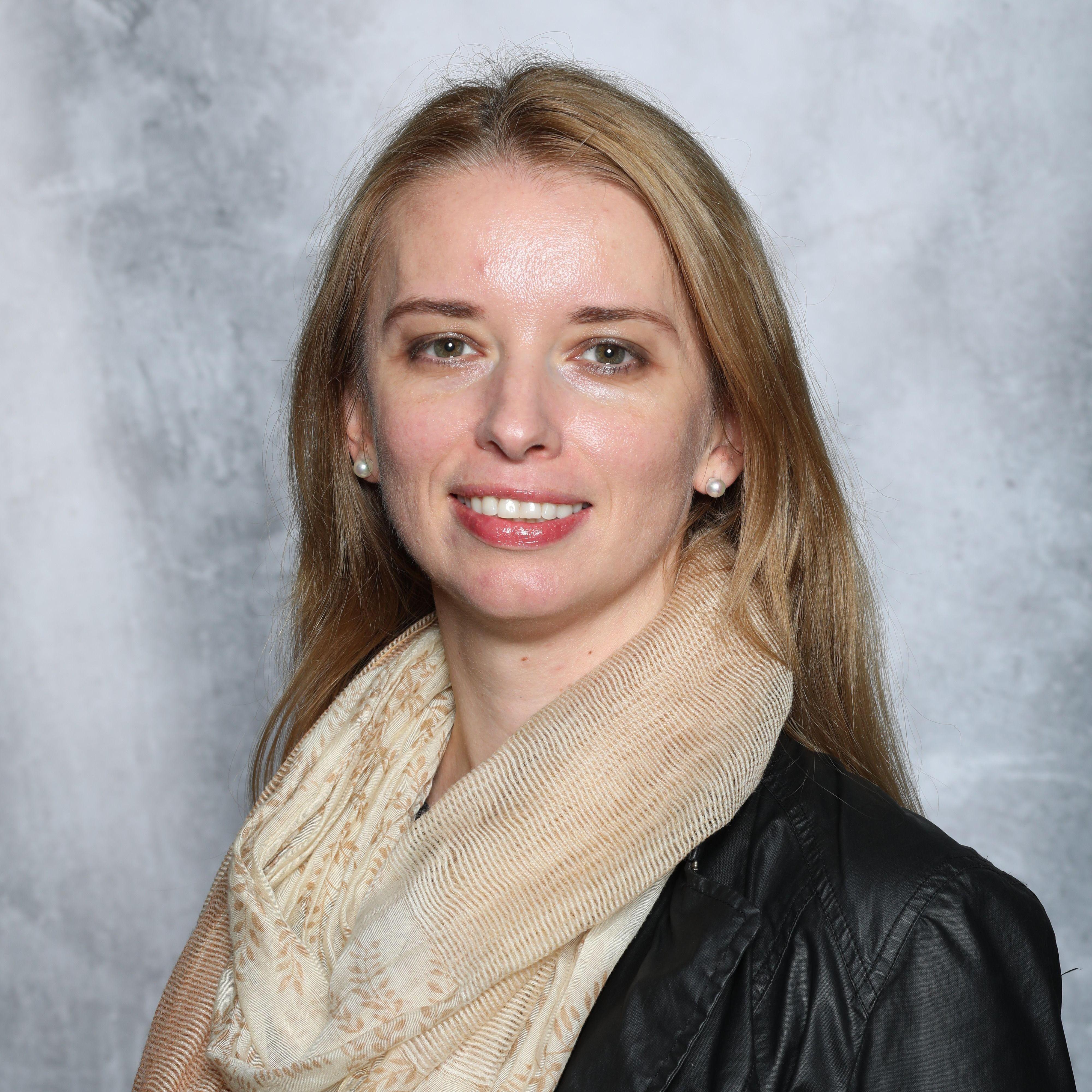 Kateryna Ratushnyuk's Profile Photo
