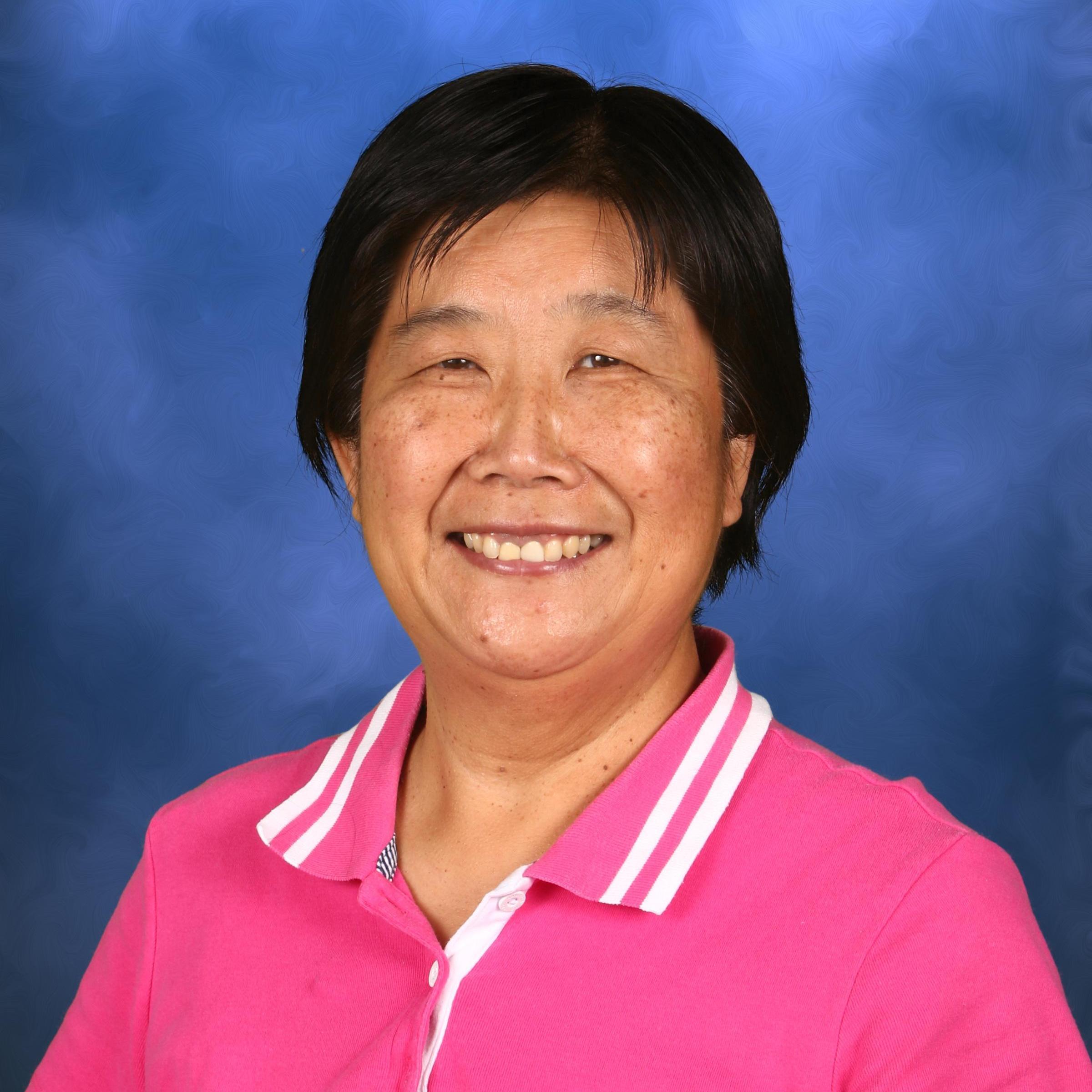 Wei-Ling Chu's Profile Photo