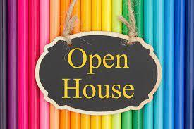 Open House, 2021-2022 Featured Photo
