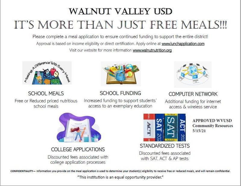 Its more than just Free Meals! Featured Photo