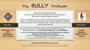 SPMS PTA Bully Problem Appr October 31 2019.jpg