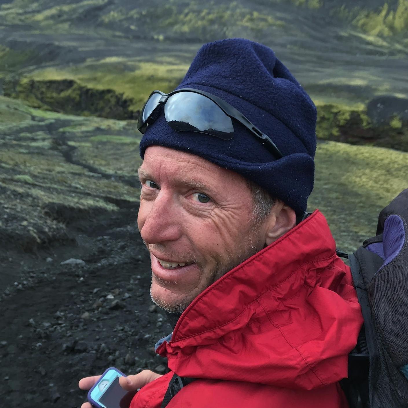 John Hurlbert's Profile Photo