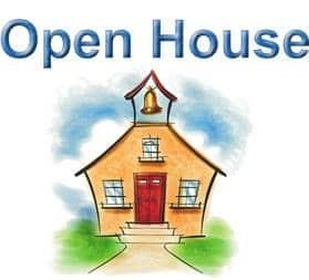 Open House - Thursday, March 21, 2019 5-7pm Featured Photo