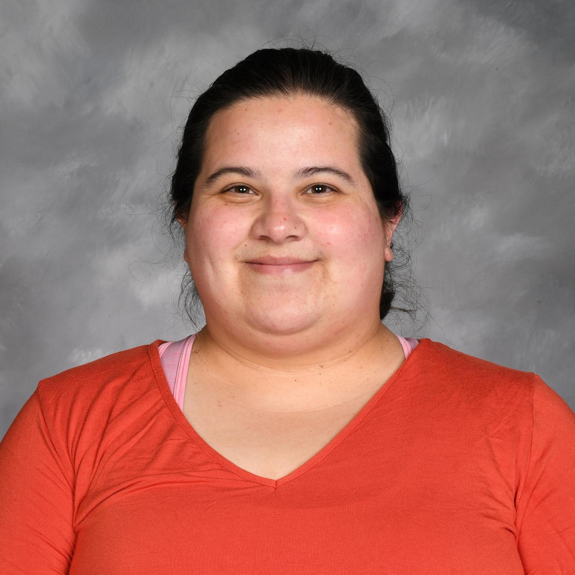 Elizabeth Cota's Profile Photo
